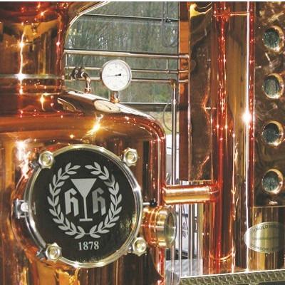 Destillerie Habbel