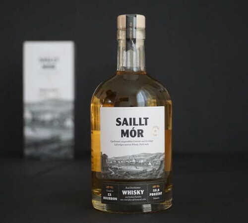 Saillt Mor Peated