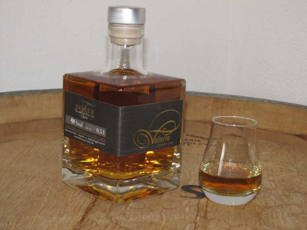 Valerie Sherry Cask Single Malt
